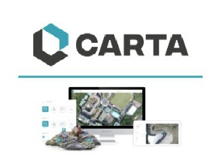 카르타, 건설용 드론 데이터 분석 플랫폼